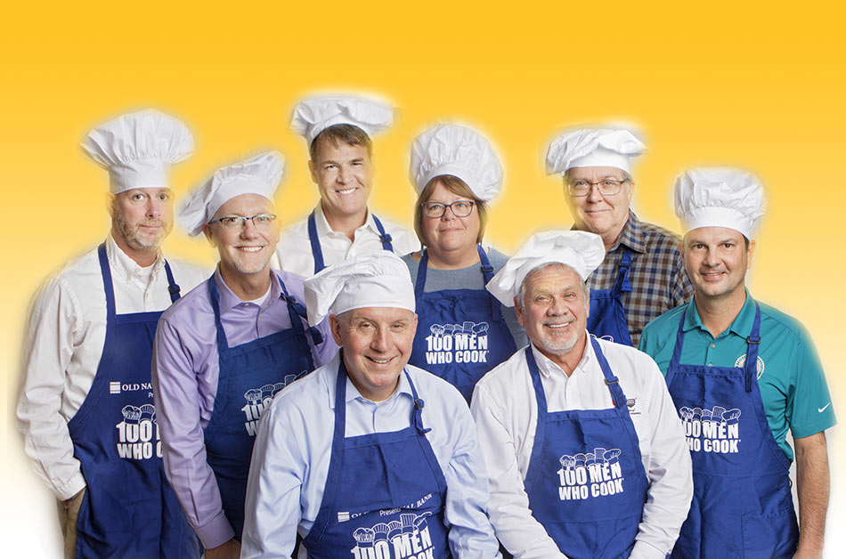 Bloomington - 100 Cooks Who Care